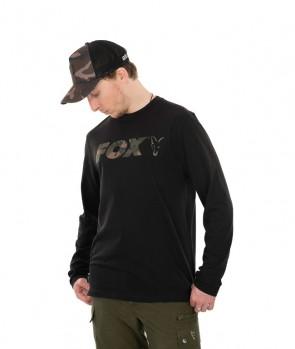 Fox Black / Camo LS