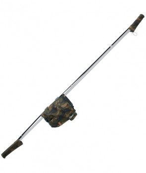 Fox Camolite Reel and Rod Protector
