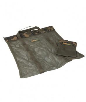 Fox Camolite Large Airdry Bag +  Hookbait Bag