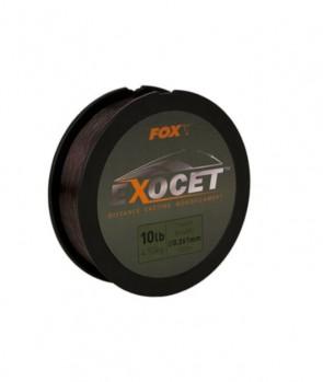 Fox Exocet Mono Trans Khaki 1000m
