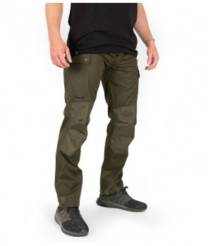 Fox Collection UN-LINED HD Green Trouser