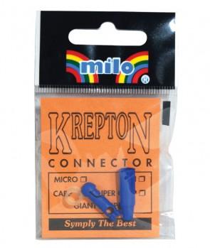 Milo Krepton Elastic Connector