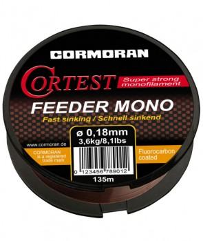 Cormoran Cortest Feeder Mono 135m