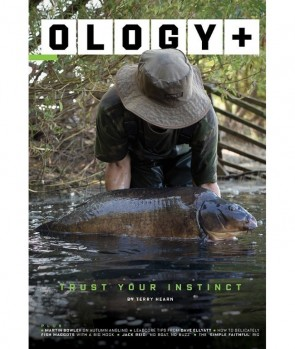 CARPology Magazine November