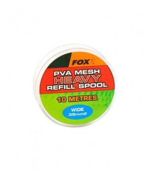 Fox Wide 10m Refill Spool Heavy Mesh