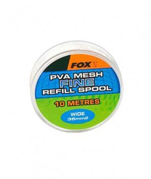 Fox Wide 10m Refill Spool Fine Mesh