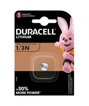 Baterija Duracell Electronic CR1/3 / DL1/3N / 1/3N 1kom