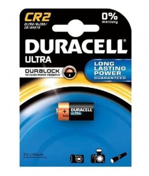 Duracell Baterija CR2 / 3V / 1KOM