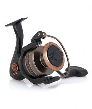 Fox Rage Catfish CR600 Reel