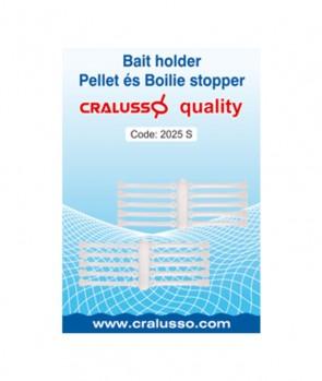 Cralusso Bait Holder