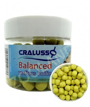 Cralusso Balanced Wafters
