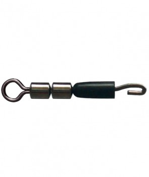 Cralusso Double Qucik Snap Swivel