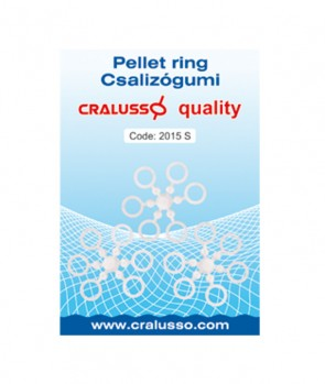 Cralusso Pellets Ring