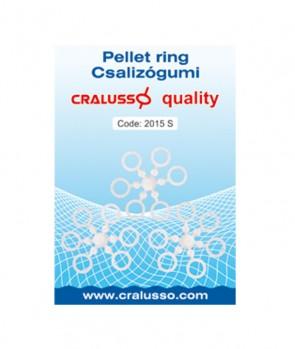 Cralusso Pellets Ring