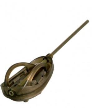 Cralusso Rocket Method Basket