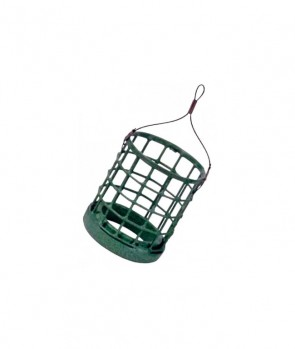 Cralusso Round Feeder Basket 2pcs