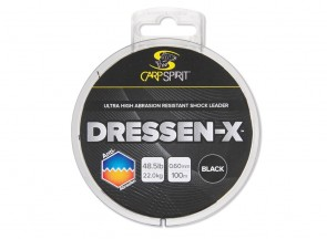 Carp Spirit Dressen-X Green 100m