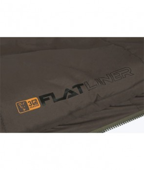 Fox Flatliner 3 Season Bag