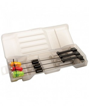Fox Micro Swinger 3 Rod Set