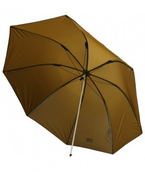 Fox R-Series Khaki Brolly 45