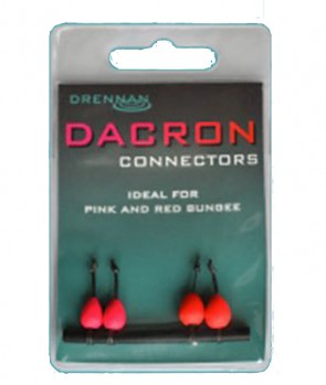 Drennan Dacron Connector