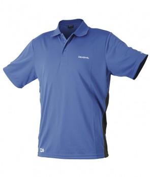 Daiwa Polo majica plava