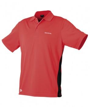 Daiwa Polo majica crvena