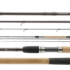 Daiwa Aqualite Power Match