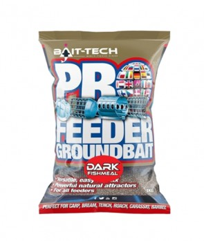 Bait Tech Pro Feeder Dark 1kg