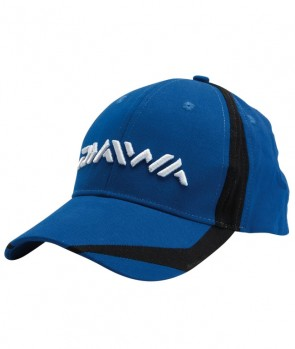Daiwa Cap Blue/Black