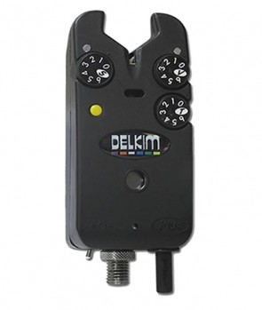 Delkim Tx-i Plus - Yellow