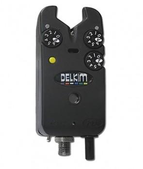 Delkim Tx-i Plus - Red