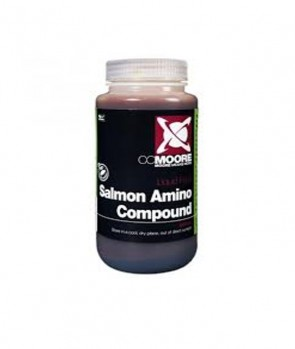 CC Moore Salmon Amino Compaund 250 ml