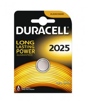 Duracell Baterija DL2025 / 3V / 1 KOM
