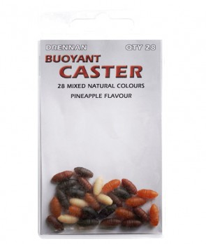 Drennan Bouyant Caster - Natural Colors