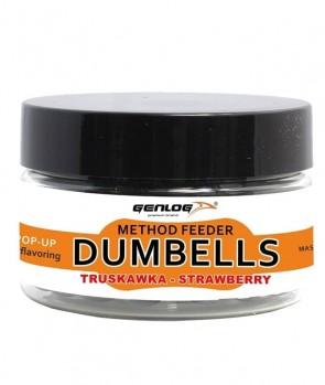 Genlog Dumbells 8mm
