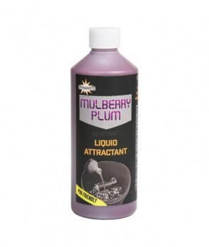 Dynamite Baits Liquid Attractant Mulberry&Plum 500ml
