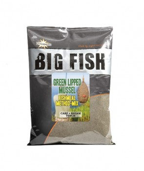 Dynamite Baits GLM Fishmeal Method Mix 1.8kg