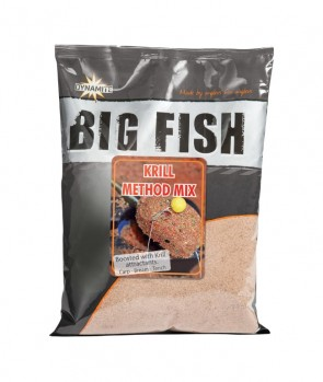 Dynamite Baits Krill Method Mix 1.8kg