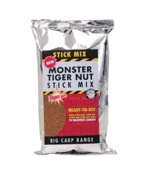 Dynamite Baits Monster Tiger Nut Ready-to-Use Stick Mix 1kg