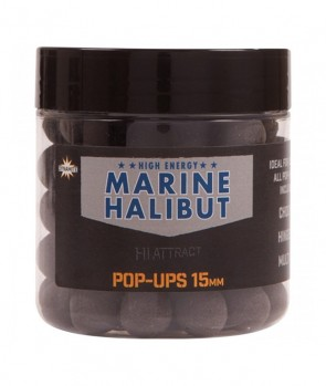 Dynamite Baits Marine Halibut Pop-Up 15mm