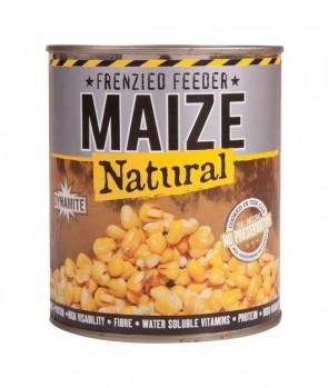 Dynamite Baits Frenzied Maize Tin 600g