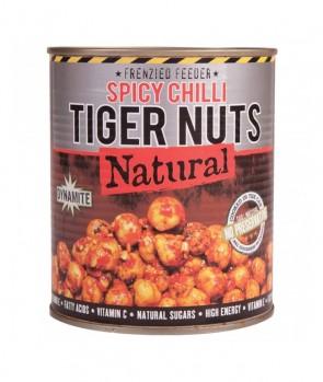 Dynamite Baits Frenzied Chilly Tiger Nut