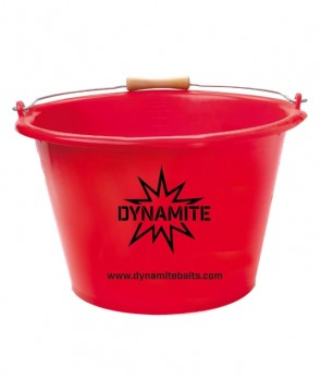 Dynamite Baits Groundbait Mixing Bucket 17L