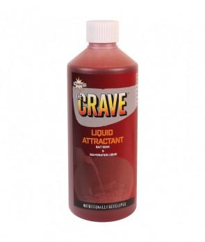 Dynamite Baits The Crave Liquid Attractant & Re-hydration Soak 500ml
