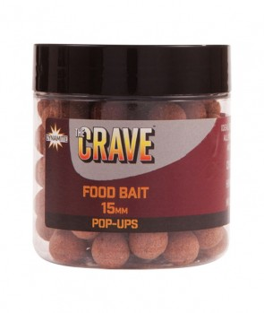 Dynamite Baits The Crave Pop Up 15mm