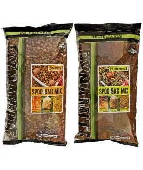 Dynamite Baits Spod&Bag Mix 2kg