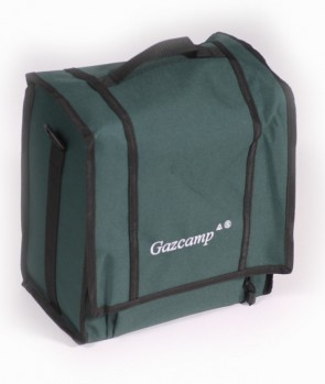 Gazcamp Bag For HeatBox 2000 50mbar