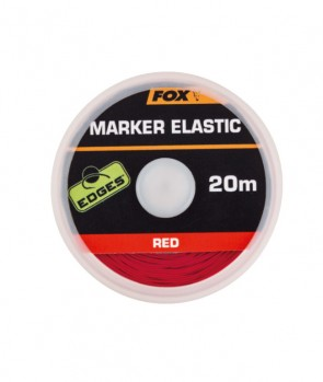 Fox Edges Marker Elastic 20m