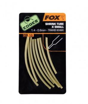 Fox Edges Shrink Tube XS Khaki